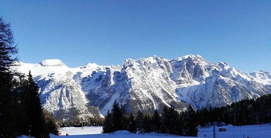 Valtur Marilleva: Le Mitiche Dolomiti