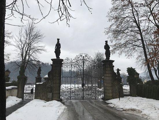 Hotel Schloss Leopoldskron: photo7.jpg