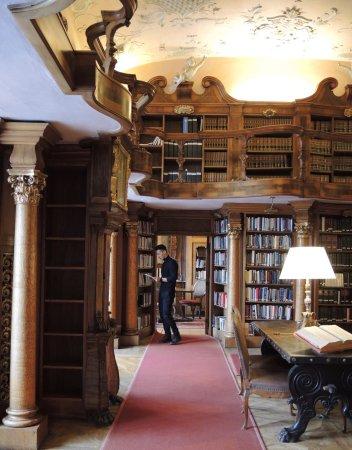 Hotel Schloss Leopoldskron: photo8.jpg