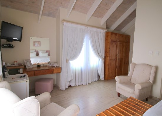 Paternoster, África do Sul: Bed and Breakfast - The White Mussel Room