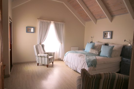 Paternoster, África do Sul: Bed and Breakfast - The Blue Mussel Room