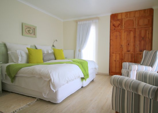 Paternoster, África do Sul: Bed and Breakfast - The Sea Urchin Room