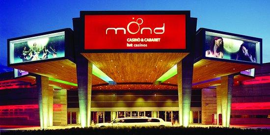 Mond, Casino & Hotel