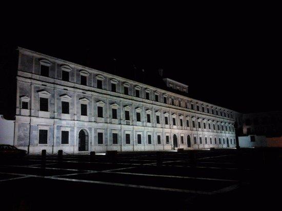 Vila Vicosa, Portogallo: Majestoso