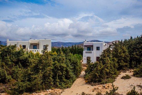 Landscape - Picture of Alyko Villas, Naxos - Tripadvisor