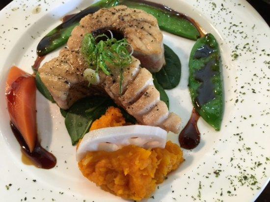 Balnarring, Australia: Tuna Belly