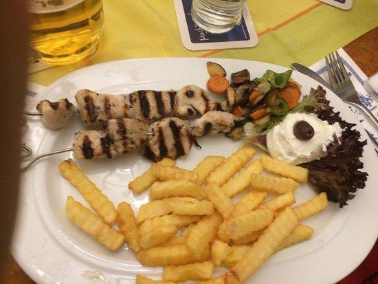 Restaurant Bad Steben
