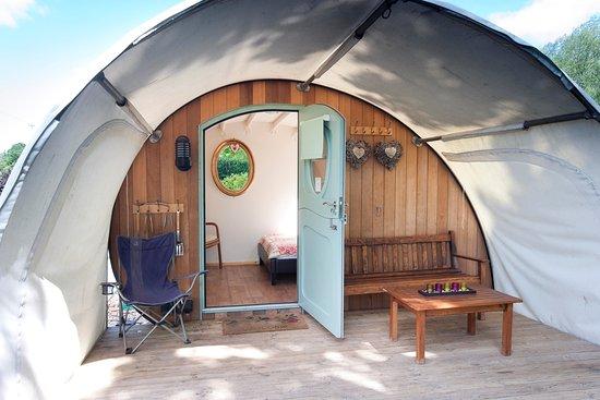 Stonehenge Campsite & Glamping Pods ภาพถ่าย