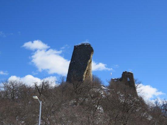 Ujarma Fortress: fort