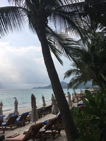 Banana Fan Sea Resort: photo0.jpg