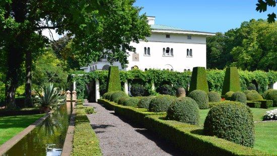 Borgholm, Swedia: Sollidens slott