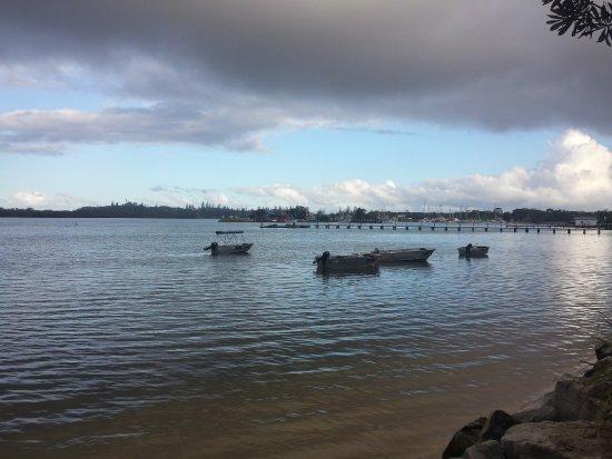 Yamba, Australia: 20170208_182947_Richtone(HDR)_large.jpg