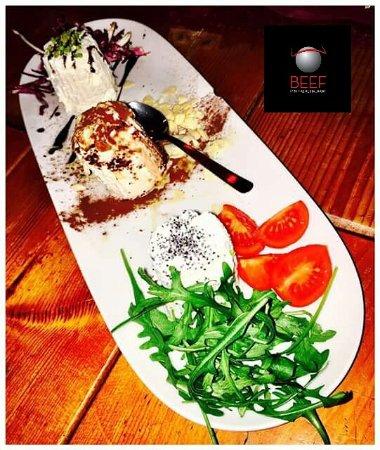 Fiano Romano, Italia: BEEF Minimal Restaurant