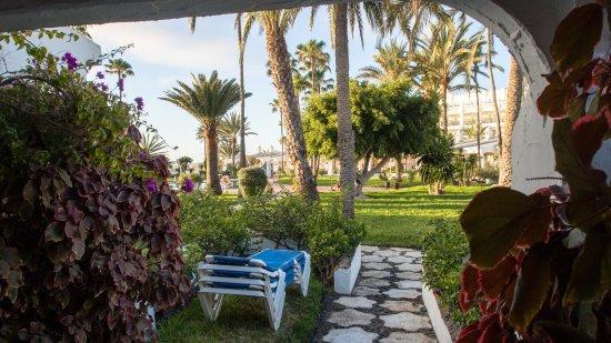 Sahara Beach Club Foto