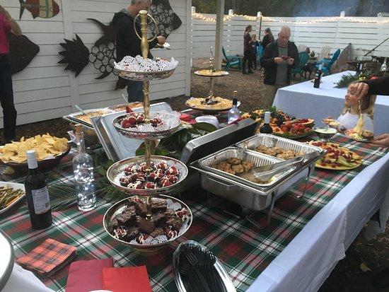 Daufuskie Island, SC: Perfect Island Event Planners