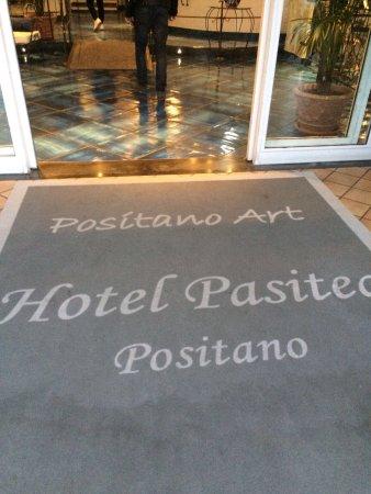 Positano Art Hotel Pasitea: photo2.jpg