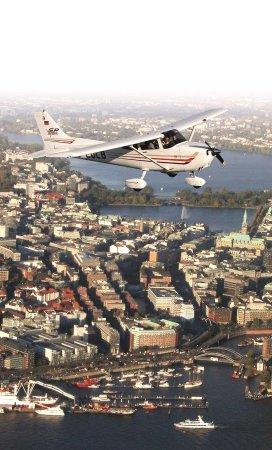 Canair Luftfahrtunternehmen