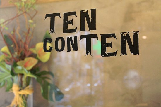 Photo of Mediterranean Restaurant Ten Con Ten at Calle Ayala 6, Madrid 28001, Spain