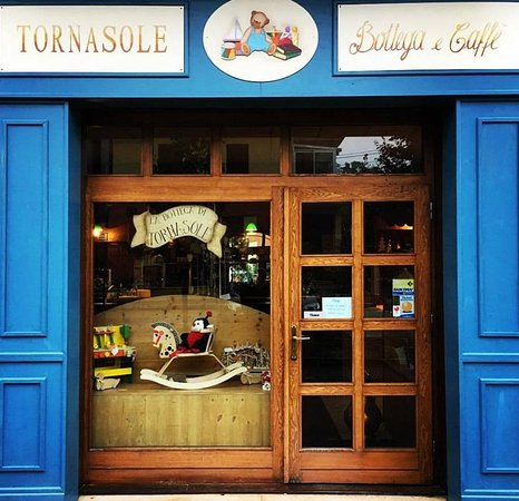 Tornasole Bottega & Caffe