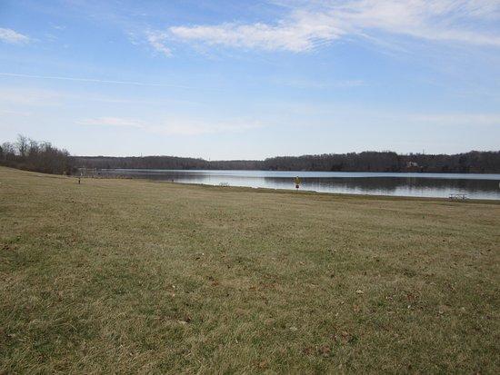 Oxford, OH : Hueston Woods State Park-Acton Lake