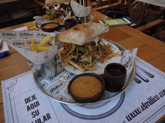 Santiago Metropolitan Region, Chile: Uno de los mejores!