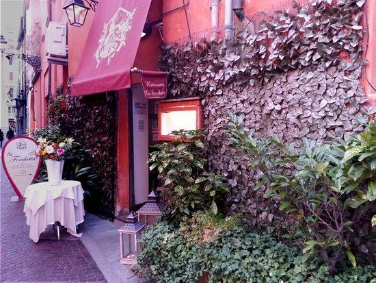 Ristorante La Forchetta - Parma