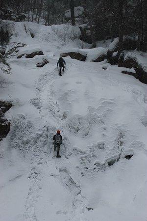 Haines Falls, Estado de Nueva York: photo1.jpg