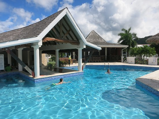 Coyaba Beach Resort, Hotels in Grenada