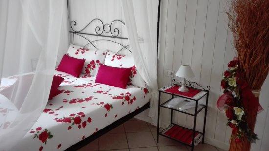 Albosaggia, Italia: Camera matrimoniale