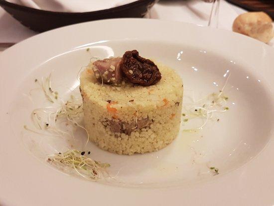 Regal Pacific Hotel Buenos Aires: Entrada cena 31 de diciembre