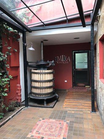 Emilia Romagna Restaurante: photo1.jpg