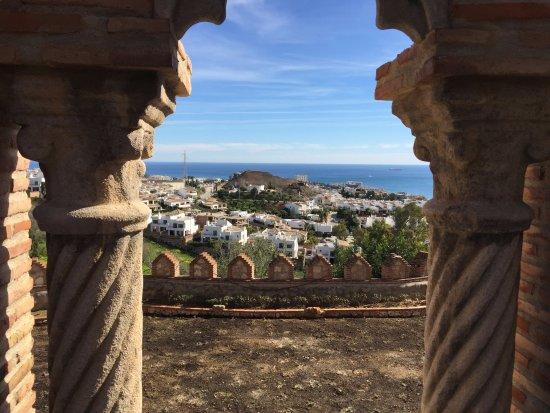 Castillo de Colomares: Вид 5