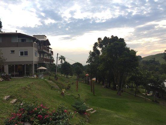 Garibaldi, RS: Sitio Crescer pertencente a Via Orgânica
