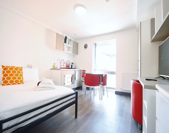 Cotels Serviced Apartments - Chapel Street