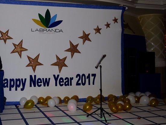 New Year Bild Von Labranda Royal Makadi Makadi Bay Tripadvisor