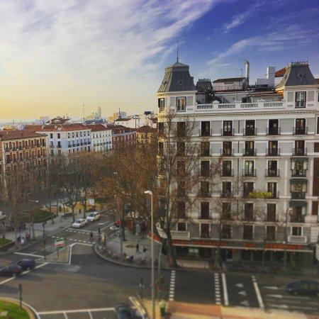 Picture Of Hotel Sardinero Madrid Madrid