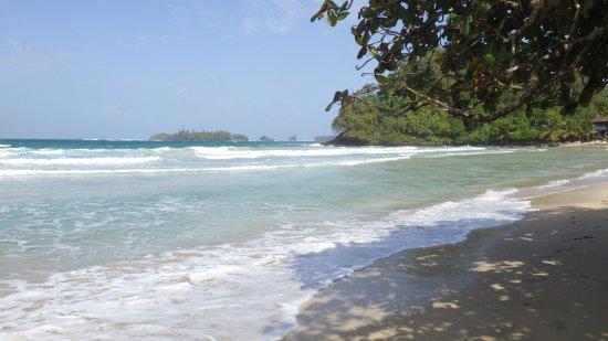 Isla Bastimentos Photo