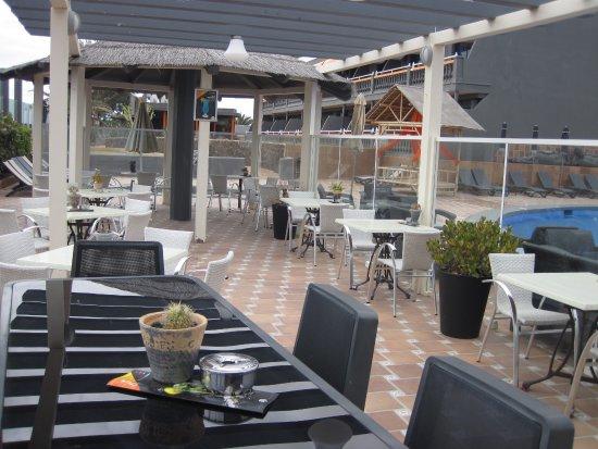 Gran Hotel Natura Photo
