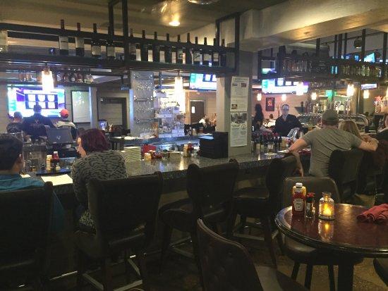 Jordan, MN: Bar
