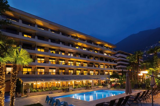라마다 호텔 아르카디아 로카르노