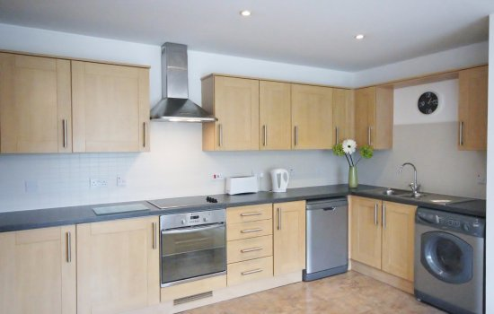 The Academy Luton by Cotels Serviced Apartments