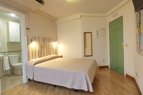 Hotel apartamentos aralso segovia spanien hotel anmeldelser tripadvisor - Apartamentos aralso segovia ...