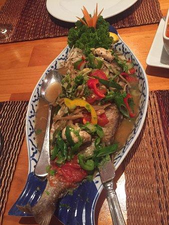Ayutthaya thai restaurant lower hutt restaurant reviews for Ayutthaya thai cuisine bar