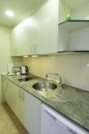 Hotel apartamentos aralso bewertungen fotos segovia spanien - Apartamentos aralso segovia ...