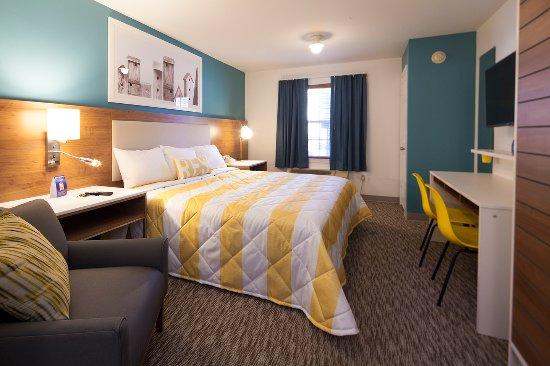UpTown Suites Concord