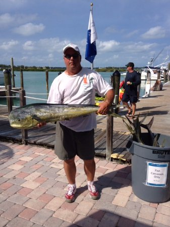 Mile Marker 27 Fishing Charters