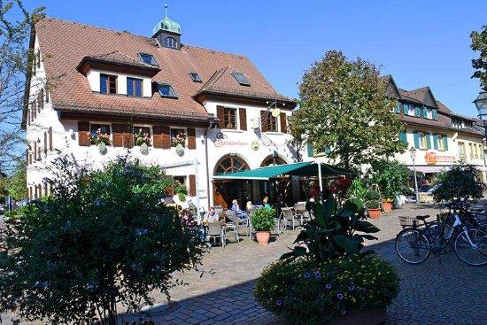 Kirchzarten, Niemcy: Außenansicht