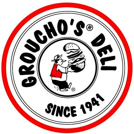 Cheraw, Carolina del Sud: Groucho's Deli