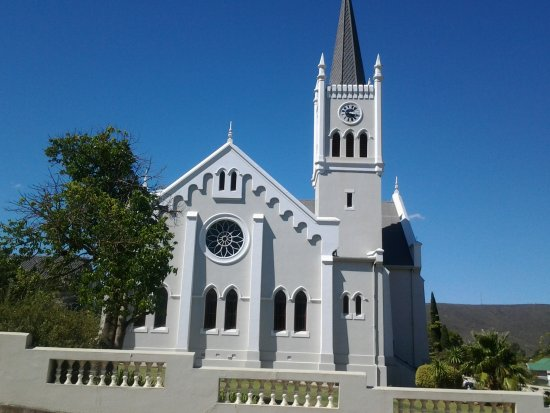 Barrydale Dutch Reformed Church