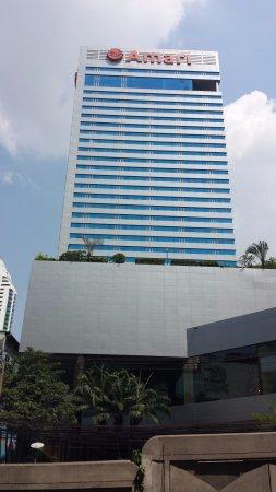 Amari Watergate Bangkok Resmi